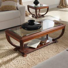 Eydon Classic Rectangular Center Table Zhurnalnye Stoliki Mebel Stoliki