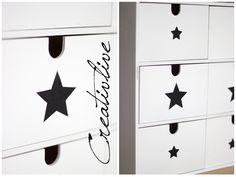 creativLIVE: Ich sehe Sterne.....