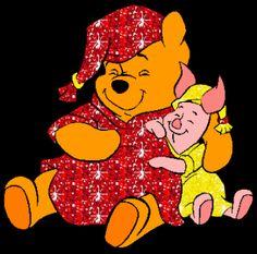 ❣Winnie the Pooh & Piglet❣