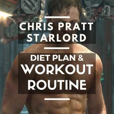BONUS: Download the FREE Chris Pratt StarlordWorkout PDF Is it possible for fat &qout;Dad-Bod&qout; guys to still be HILARIOUS when they get in better shape then most people? Chris Pratt is putting that to the test as he continues to keep off the weight he lost when getting ready to become Starlord. Chris P…