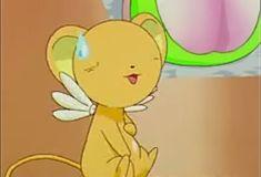 Kero Sakura, Cardcaptor Sakura, Tweety, Fictional Characters, Art, Art Background, Kunst, Performing Arts, Fantasy Characters