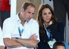 Kate Middleton Photos: Arrivals at the 20th Commonwealth Games