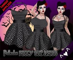 c1f8236f431 184 Best Electro Swing Fashions (SL) images