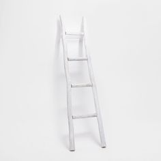 Ladder-shaped towel rack - Floral Collection - DECORATION | Zara Home United States of America