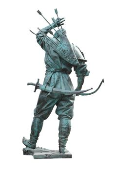 Artworks, Poses, Sculpture, Fictional Characters, Figure Poses, Sculptures, Sculpting, Fantasy Characters, Statue