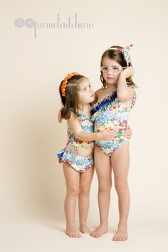 forward trajes de baños de estampados de flores colección primavera ...