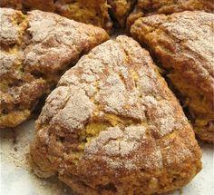 Pumpkin is back! Celebrate with scones. | Flourish - King Arthur Flour's blog