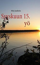 lataa / download SYYSKUUN 15. YÖ epub mobi fb2 pdf – E-kirjasto