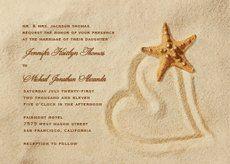 Wedding Invitation Kits | Printable DIY Templates