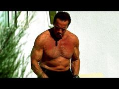 ARNOLD BACK IN SHAPE 2015 [EXCLUSIVE]