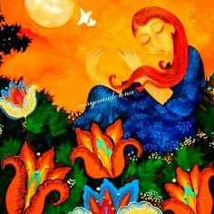@RUMORI DELL'ANIMA@ SOLO POESIA di Cresy                                      : Il cielo by CresyCrescenza Caradonna