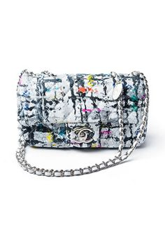 Chanel spring 2014 bags- OMG!!! This is wicked cute, I want! Maybe i'll be able to afford one someday, but I can dream for now