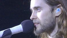30 Seconds to Mars - The Kill (live 2013) Because you went to the Big Ticket and JARED LETO ..oh how happy the shout out to you.That excitement, I wish I could bottle it. #Beba #AngelGirl