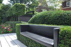 Projecten - 2012 - 1   Meker Tuinen