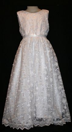 Hey, I found this really awesome Etsy listing at https://www.etsy.com/listing/180913998/first-communion-dress-sadie