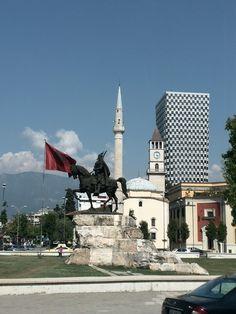 Tirana | Tiranë | Tirona i Tirana District, Qarku i Tiranës