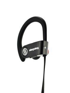 Wireless Headohones - Styles by Siegsieg
