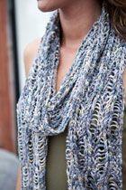 love the yarn!