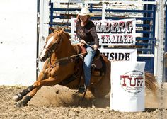 Barrel Racing: sure do miss doing this
