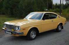 https://flic.kr/p/LcyJgS | 1978 Mazda 929 Coupé | Incredible like new original…