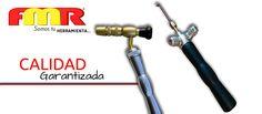 FMR | CALIDAD Garantizada