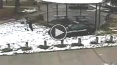 You're Probably Aware of What the Cops Did to Tamir Rice, But You Won't Believe What They Did to His Sister, Too