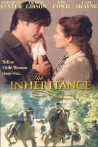 The Inheritance...haven't seen but looks interesting