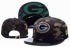 NFL Green Bay Packers Snapbacks 050