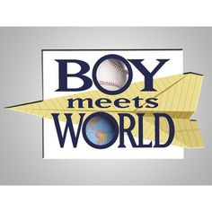 Boy Meets World Spin-Off In The Works ❤ liked on Polyvore featuring boy meets world