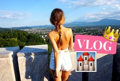 VLOG: última semana na Eslovénia | Ana Cunha