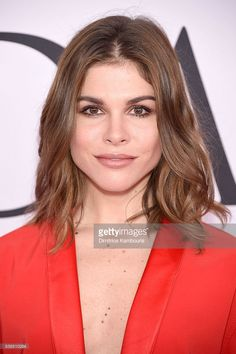 Emily Weiss attends the 2016 CFDA Fashion Awards at the Hammerstein Ballroom on June 6, 2016 in New York City.