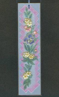 Parchment - Pergamano Bookmark