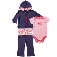 Yoga Sprout Hoodie, Bodysuit, and Pants Set, Paisley, 0-3 Months Yoga Sprout http://www.amazon.com/dp/B00ZYKSFKS/ref=cm_sw_r_pi_dp_BbvJvb0554PTS