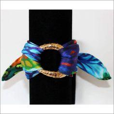 Unique Bracelets, Ankle Bracelets, Silver Bracelets, Scarf Necklace, Scarf Jewelry, Iris, Scarf Drawing, Sunglasses Women Designer, Scarf Design