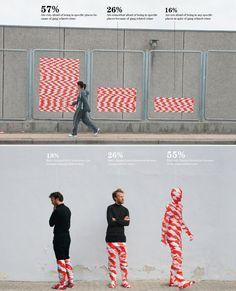 Living stats, design: Peter Ørntoft, 2012