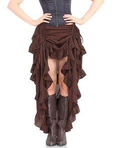 steampunk clothing women - Buscar con Google
