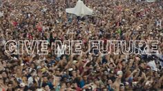 Major Lazer Documentary give Me Future Coming Exclusively To Apple Music Next Month #majorlazer