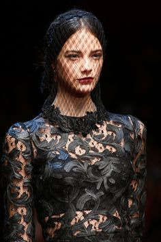 Dolce & Gabbana Primavera/Verano 2015