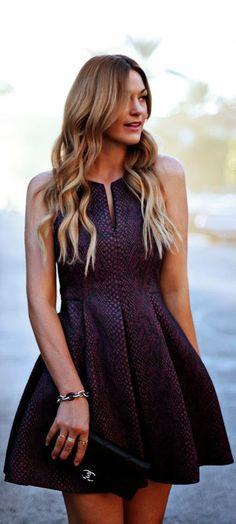 Totally stylish