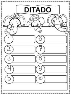Literacy Worksheets, Math Literacy, Elementary Spanish, Elementary Schools, Activity Sheets For Kids, Thanksgiving Math, Spanish Activities, New School Year, School Resources