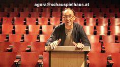AGORA - ein Projekt von Robert Misik - Schauspielhaus Wien - Trailer 2 #Theaterkompass #TV #Video #Vorschau #Trailer #Theater #Theatre #Schauspiel #Tanztheater #Ballett #Musiktheater #Clips #Trailershow