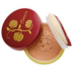 What it is:A translucent matte face powder that color corrects all skin tones, sets makeup, brightens, and subtly highlights the complexion without shimmer.  What it does:  Use this gentle powder to absorb oil and create a matte finish during the day