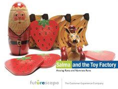 Salma Toy Factory