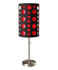 Pretty cool lamp
