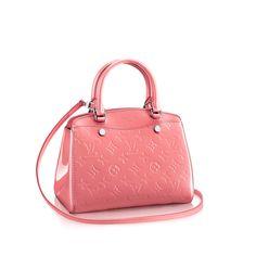 Discover Louis Vuitton Brea PM via Louis Vuitton