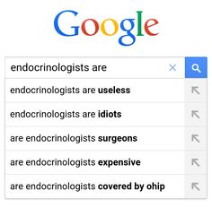 How do patients really feel about doctors? Google shares their secrets.