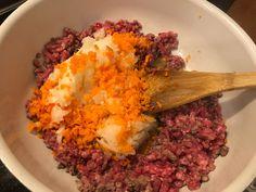アメリカ人から聞いたコツ☆激ウマ『ミートソースパスタ』 | 栄養士ママそっち~の簡単美味しいサイクル献立 Risotto, Grains, Rice, Cooking Recipes, Beef, Ethnic Recipes, Homestead, Japanese, Foods