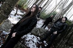 Interview with Lux Divina at http://www.growlmetalzine.com/interview-with-lvx-divina/  music is based upon a profound concept of nature philosophy with different soundscapes and textures, its true core is the melancholy, beauty and darkness. #luxdivina #avantgarde #blackmetal #pagan #growl