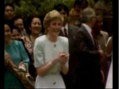 Princess Diana An Angel By Declan Galbraith - YouTube