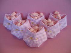 baby shower treats | CANDY BAR: Dulces recuerditos para baby shower